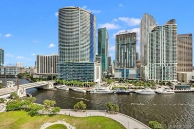 465 Brickell Ave UNIT 1404, Miami, FL 33131 - #: A10602961