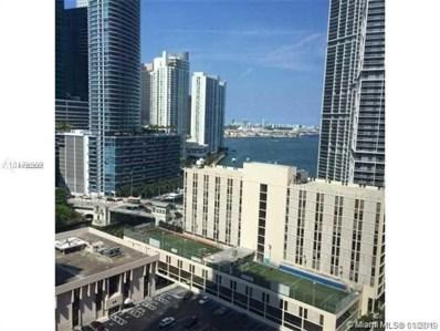 31 SE 6th St UNIT 2306, Miami, FL 33131 - MLS#: A10603061