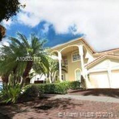 8165 SW 165th Ct, Miami, FL 33193 - #: A10603113