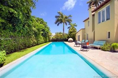 48 E Rivo Alto Dr, Miami Beach, FL 33139 - MLS#: A10603139