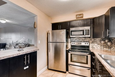 9359 Fontainebleau Blvd UNIT F403, Miami, FL 33172 - #: A10603168