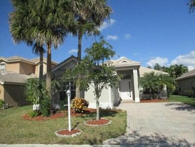 10917 NW 61st Ct, Parkland, FL 33076 - MLS#: A10603185