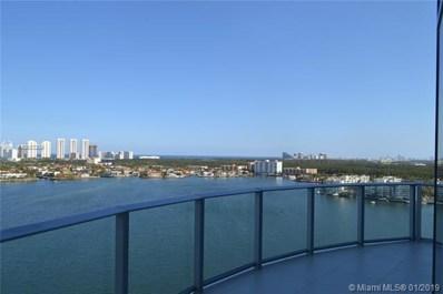 17111 Biscayne Blvd UNIT 1711, North Miami Beach, FL 33160 - MLS#: A10603209
