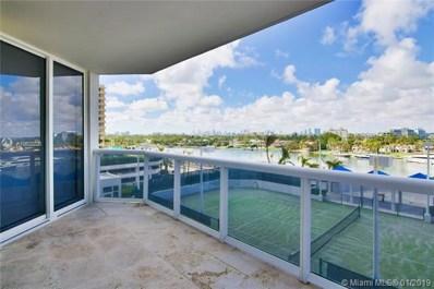 4779 Collins Ave UNIT 706, Miami Beach, FL 33140 - #: A10603226