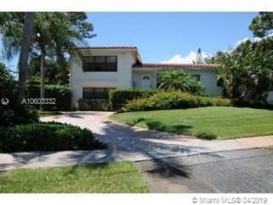440 NE 15th Terrace, Boca Raton, FL 33432 - #: A10603332