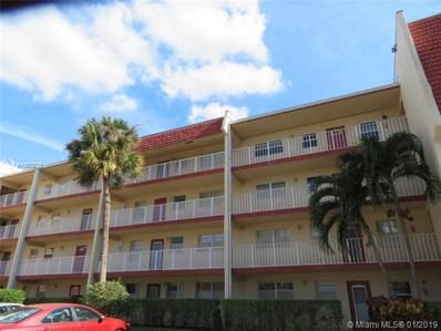1040 Country Club Dr UNIT 207, Margate, FL 33063 - #: A10603385