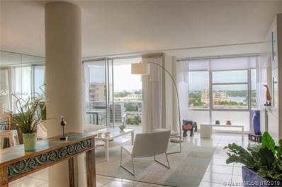 900 Bay Dr UNIT 903, Miami Beach, FL 33141 - #: A10603404