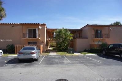 7220 Fairway Dr UNIT G20, Miami Lakes, FL 33014 - MLS#: A10603464
