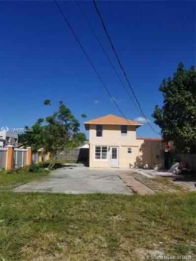 1751 NW 1st St, Miami, FL 33125 - MLS#: A10603486
