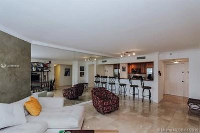 540 Brickell Key Dr UNIT 906, Miami, FL 33131 - #: A10603516