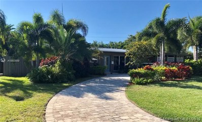 712 NW 26th St, Wilton Manors, FL 33311 - #: A10603559