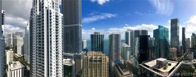 1080 Brickell Ave UNIT 3202, Miami, FL 33131 - #: A10603641