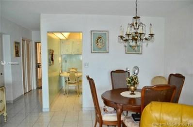 16901 NE 13th Ave UNIT 214, Miami, FL 33162 - #: A10603653
