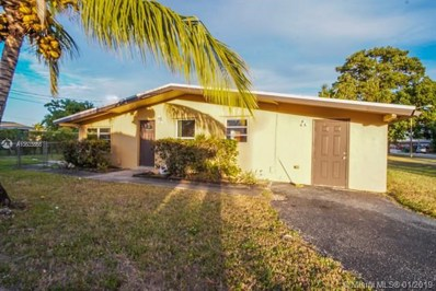 6111 NW 20th Ct, Margate, FL 33063 - MLS#: A10603666