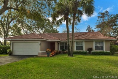 2320 NW 95th Ave, Coral Springs, FL 33065 - #: A10603695