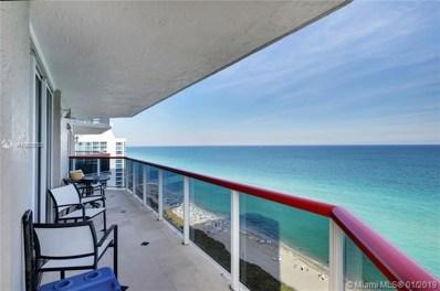 6767 Collins Ave UNIT 1710, Miami Beach, FL 33141 - #: A10603733