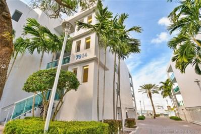 7914 N Harbor Island Dr UNIT 206, North Bay Village, FL 33141 - MLS#: A10603753