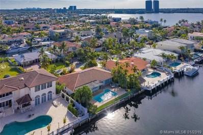 3429 NE 169th St, North Miami Beach, FL 33160 - MLS#: A10603759