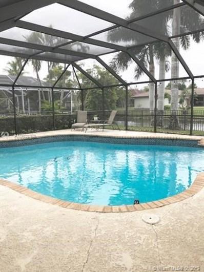 10786 NW 9th Mnr, Coral Springs, FL 33071 - MLS#: A10603763