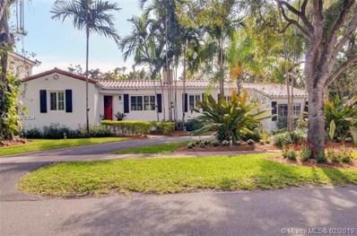740 Navarre Ave, Coral Gables, FL 33134 - #: A10603844