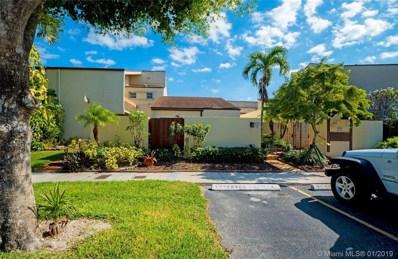 9175 Fontainebleau Blvd UNIT 4, Miami, FL 33172 - #: A10604123