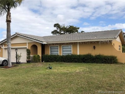 3831 NW 78th Ln, Coral Springs, FL 33065 - #: A10604190