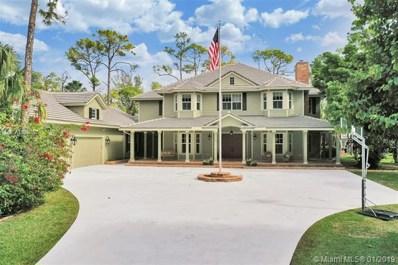 6502 NW 63rd Way, Parkland, FL 33067 - #: A10604192