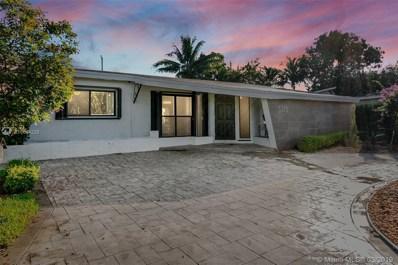 3215 SW 67th Ave, Miramar, FL 33023 - #: A10604229
