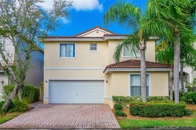 1115 Satinleaf St, Hollywood, FL 33019 - MLS#: A10604307