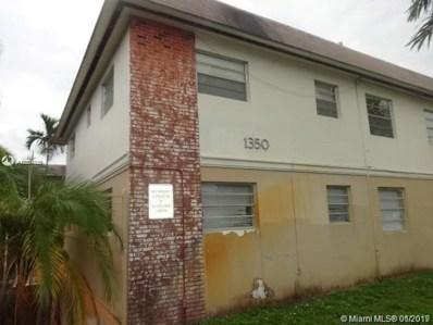 1350 NE 119th St UNIT 135021, Miami, FL 33161 - #: A10604425