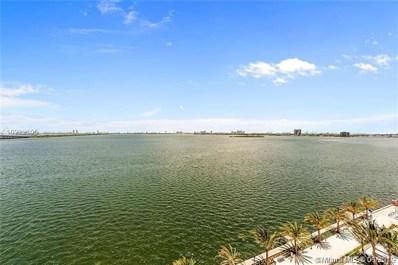 2900 NE 7 Ave UNIT 803, Miami, FL 33137 - MLS#: A10604451