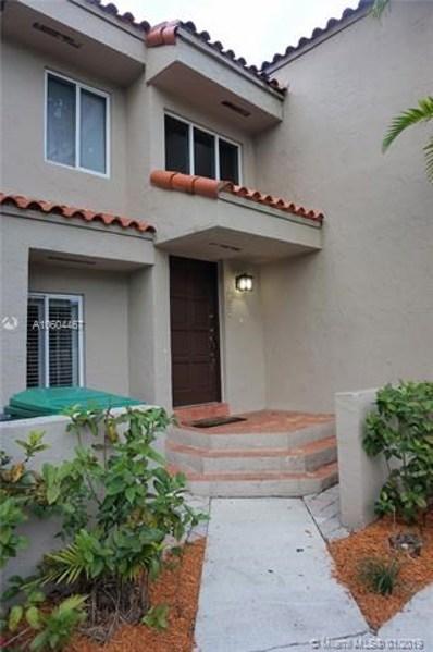 10909 SW 75 St, Miami, FL 33173 - MLS#: A10604467