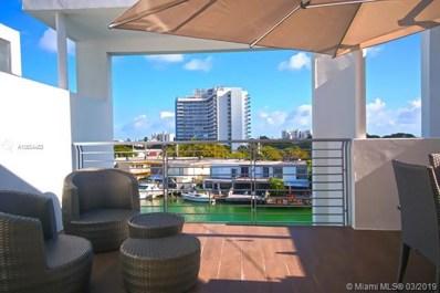 73 N Shore Dr UNIT 9B, Miami Beach, FL 33141 - MLS#: A10604483