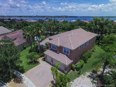 4733 SW 185th Ave, Miramar, FL 33029 - #: A10604552