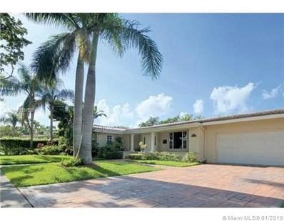 520 San Juan Dr, Coral Gables, FL 33143 - #: A10604558