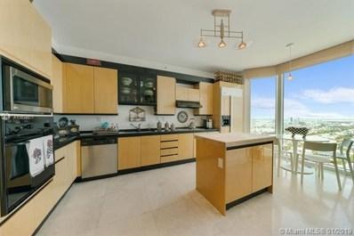300 S Pointe Dr UNIT 3404, Miami Beach, FL 33139 - MLS#: A10604601