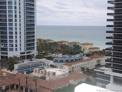 5838 Collins Ave UNIT 12D, Miami Beach, FL 33140 - MLS#: A10604626