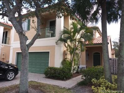 8336 NW 143rd Ter, Miami Lakes, FL 33016 - MLS#: A10604675