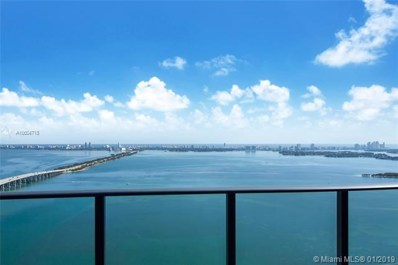 480 NE 31st St UNIT 4105, Miami, FL 33137 - #: A10604718