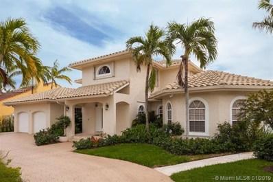 1032 Washington St, Hollywood, FL 33019 - #: A10605017