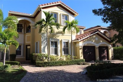 8829 NW 179th Ln, Hialeah, FL 33018 - MLS#: A10605170
