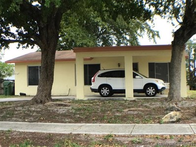 2740 NW 24th St, Fort Lauderdale, FL 33311 - #: A10605197
