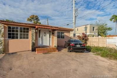 2211 SW 5th St, Miami, FL 33135 - #: A10605230