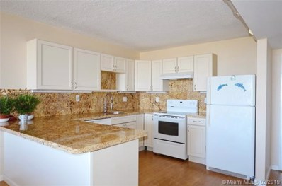 600 Three Islands Blvd UNIT 901, Hallandale, FL 33009 - #: A10605244