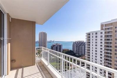 801 Brickell Key Blvd UNIT 2305, Miami, FL 33131 - #: A10605365