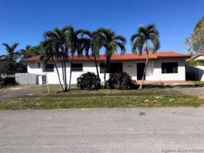 2844 SW 92nd Ct, Miami, FL 33165 - #: A10605373