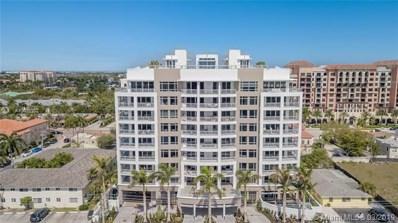 327 E Royal Palm Rd UNIT 902, Boca Raton, FL 33432 - #: A10605382