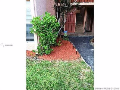 8913 NW 28th Dr UNIT 40, Coral Springs, FL 33065 - #: A10605402