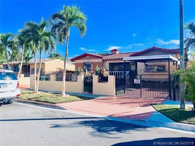 2160 SW 19th Ter, Miami, FL 33145 - MLS#: A10605508