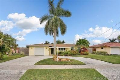 240 SE 3rd Ave, Pompano Beach, FL 33060 - MLS#: A10605558